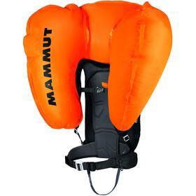 Mammut Ride Protection Airbag 3.0 - Mochila antiavalancha - 30 l negro